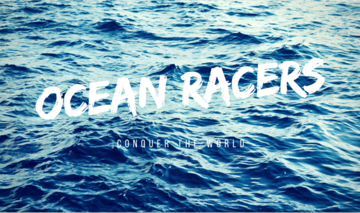 Becoming Ocean Racers
