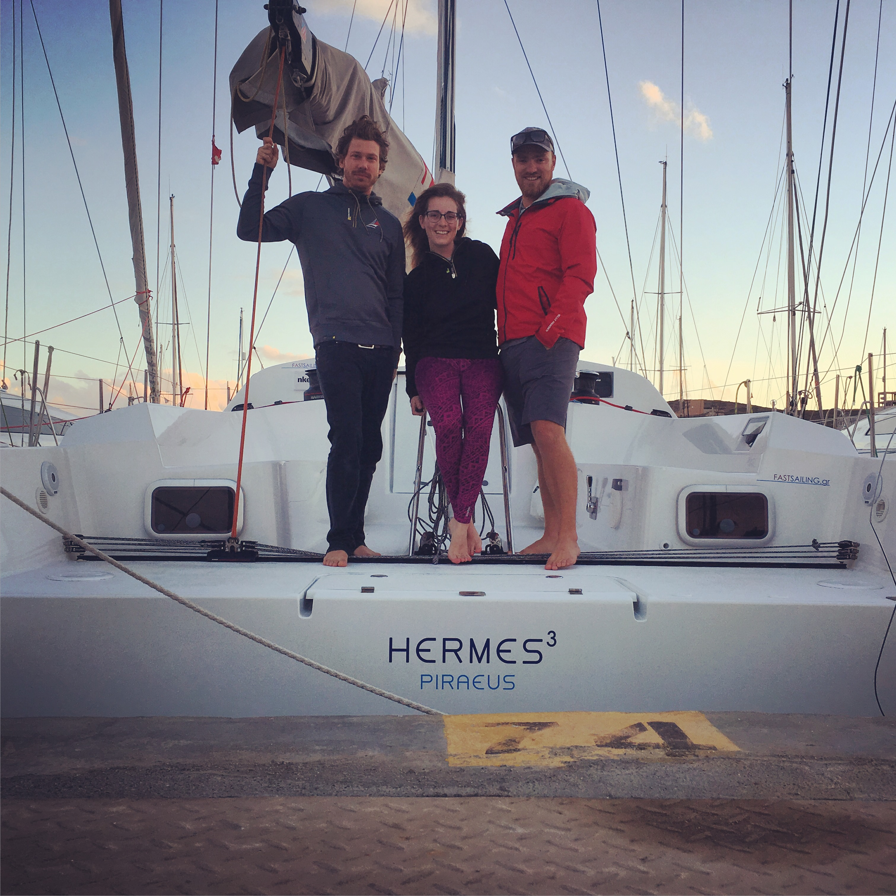 Buying a Boat Abroad