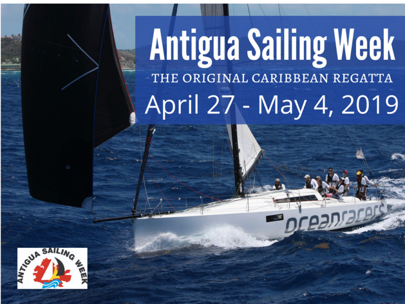 Antigua Sailing Week
