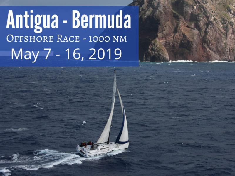 Antigua – Bermuda Race
