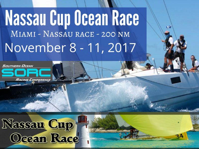 Nassau Cup Ocean Race