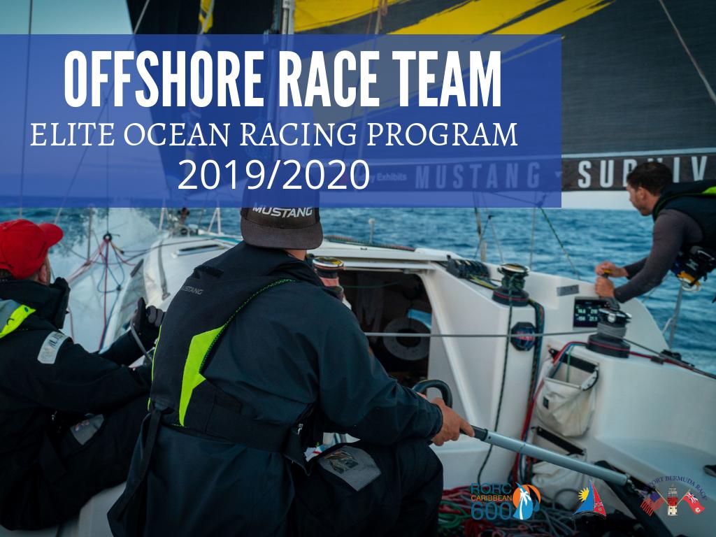 2020 Ocean Racers Offshore Race Team | Pogo 12 50